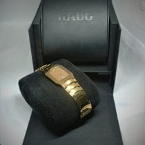 Rado 40mm Automatic 1980 new Gold
