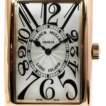 Franck Muller Red gold Automatic 1000SC pre-owned