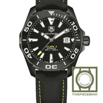 TAG Heuer Aquaracer 300M WAY218A.FC6362 2020 new