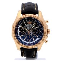Breitling Bentley B05 Unitime Rose gold 49mm