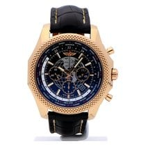 Breitling Bentley B05 Unitime Oro rosado 49mm