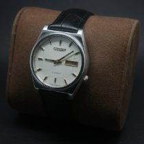 Citizen 36mm Automatic 1960 pre-owned