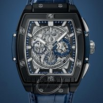 Hublot Spirit of Big Bang Cerámica 45mm