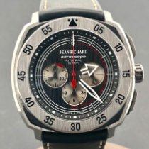 JeanRichard Titanium Automatic 60650 new
