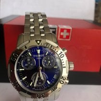 Tissot PRS 200 tweedehands 40mm Staal