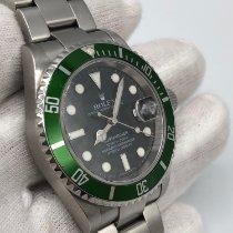 Rolex 16610T Acier 2006 Submariner Date occasion