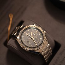 Omega 31130423003001 2018 Speedmaster Professional Moonwatch 42mm new
