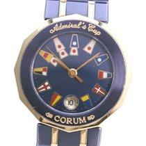 코룸 27mm 쿼츠 39.610.31V052 중고시계
