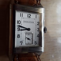Jaeger-LeCoultre 270.8.54 Stal 1997 Reverso Duoface 26mm używany