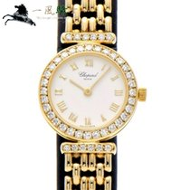 Chopard Yellow gold 21mm Quartz 10/5895 pre-owned