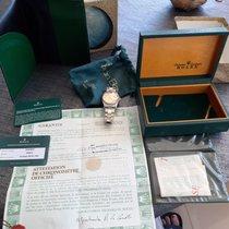 Rolex Oyster Perpetual Date Acero y oro Sin cifras España, Granada