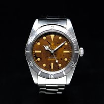 Rolex 5508 Steel 1958 Submariner (No Date) pre-owned