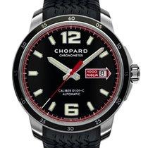 Chopard Stahl 43mm Automatik 168565-3001 neu Schweiz, Nyon 1
