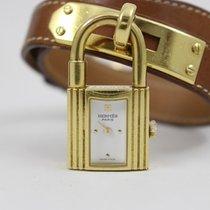 Hermès Acero Cuarzo 31K0116 usados