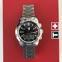 Tissot T-Touch II Titan 42,7mm Arabisch Schweiz