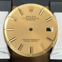 Rolex Datejust 1600, 1601, 1603 pre-owned