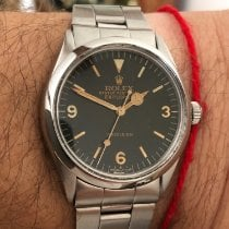 Rolex Explorer 5500 1973 pre-owned