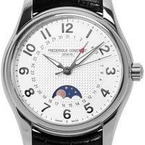 Frederique Constant Steel 42mm Automatic FC-330RM6B6 pre-owned