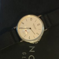 NOMOS Steel 40mm Automatic 550 pre-owned