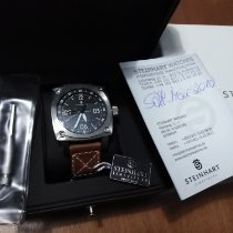 Steinhart Steel 44mm Automatic pre-owned