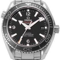 Omega Seamaster Planet Ocean 232.30.42.21.01.001 2013 подержанные