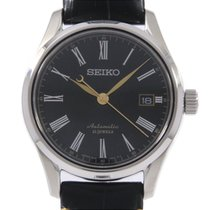 Seiko 40.5mm Automatic 6R15 pre-owned