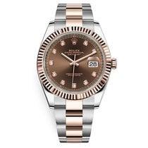 Rolex Datejust II 126331 2019 nouveau