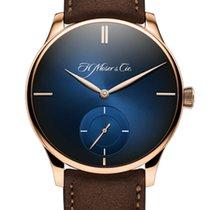H.Moser & Cie. Venturer 2327-0407 nuevo