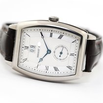 Breguet Héritage White gold 39mm Silver Roman numerals United States of America, Florida, Aventura