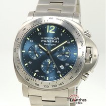 沛納海 Luminor Chrono PAM00327 PAM327 2009 二手