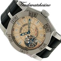 Roger Dubuis Easy Diver Steel 48mm Gold United States of America, Florida, North Miami Beach