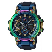 Casio G-Shock MTG-B1000RB-2AJR new