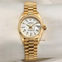 Rolex Lady-Datejust 69178 1991 occasion