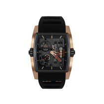 Cyrus Rose gold Automatic 529.002.C new