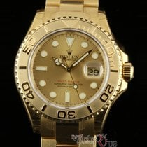 Rolex Yacht-Master 40 16628 Unworn Yellow gold 40mm Automatic United States of America, Florida, Miami