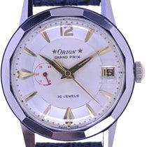 Orion Mans Automatic Wristwatch Grand Prix