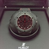 Hublot BIG BANG Jet Li Skeleton Dial Limited Edition