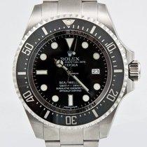 Rolex Sea-Dweller Deepsea nuevo 2018 Automático Reloj con estuche original 116660