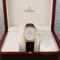 Omega De Ville Prestige 424.53.40.21.02.001 2020 nouveau