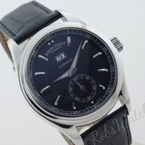 Armand Nicolet Steel 43mm Automatic 9146-A pre-owned