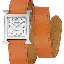 Hermès H Hour Automatic Medium MM 039926ww00