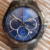 Rado HyperChrome Chronograph 01.650.0024.3.020 Rado Hyperchrome Automatico Cronografo nouveau