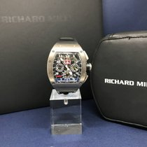 """Richard Mille RM011 """"Felipe Massa"""""""