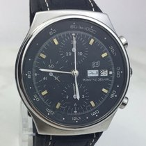 Orfina Steel 40mm Automatic pre-owned