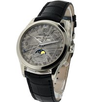 Jaeger-LeCoultre Jaeger - Q1558421 Master Series Calendar in...