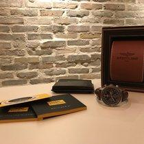 Breitling navitimer 01 limited