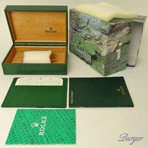 Rolex Datejust BOX17 new