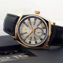 Roger Dubuis La Monégasque Rose gold 42mm Silver Arabic numerals