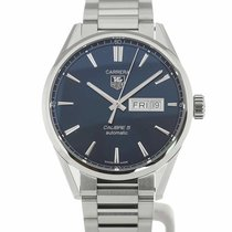 TAG Heuer Carrera 41mm Automatic Day Date Calibre 5