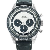 Omega 311.33.40.30.02.001 Acier Speedmaster Professional Moonwatch 39.7mm